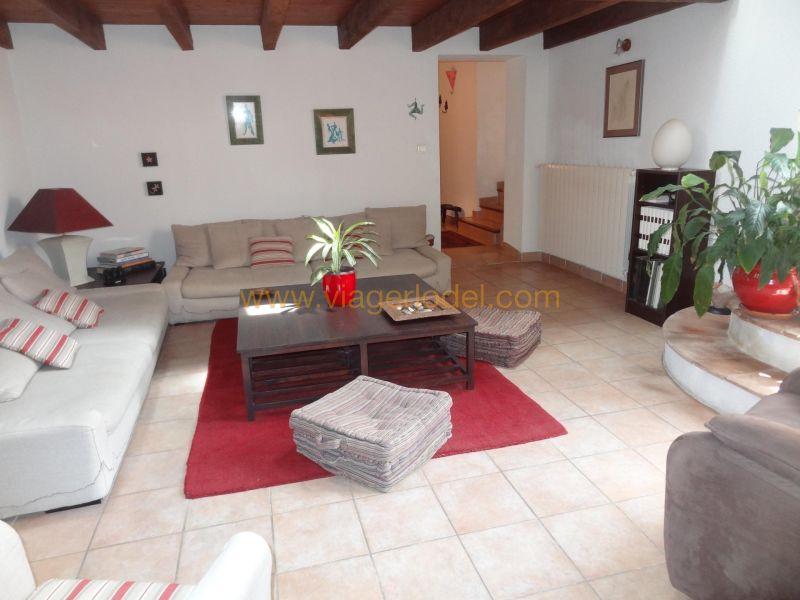 Vitalicio  apartamento Pézenas 96500€ - Fotografía 3