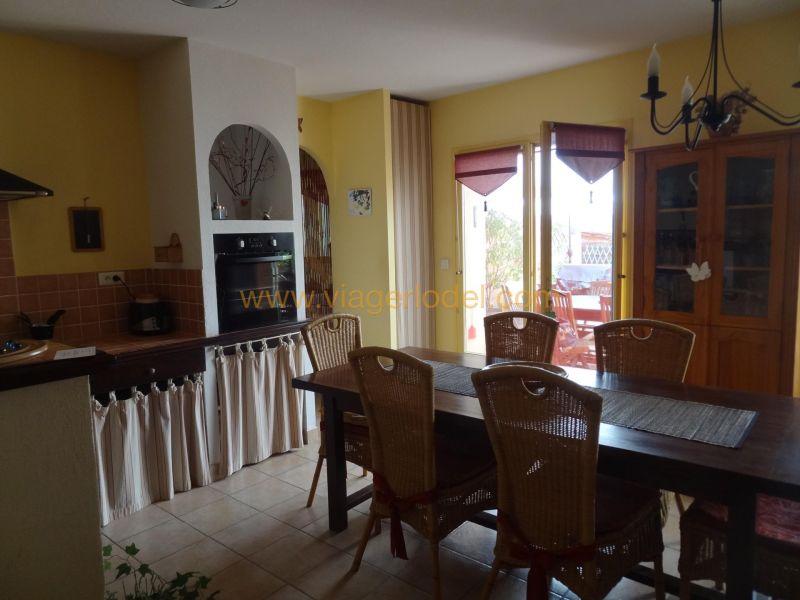 Vitalicio  apartamento Pézenas 96500€ - Fotografía 8