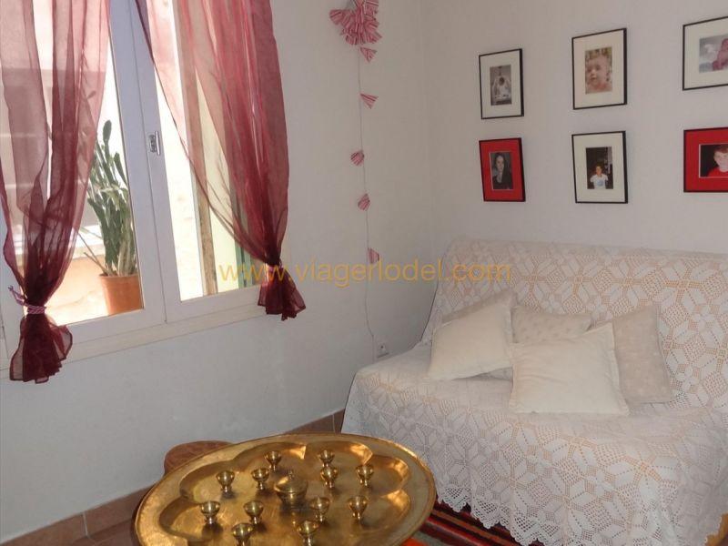 Vitalicio  apartamento Pézenas 96500€ - Fotografía 9