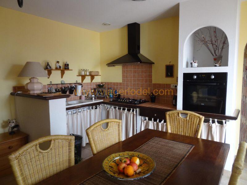 Vitalicio  apartamento Pézenas 96500€ - Fotografía 7