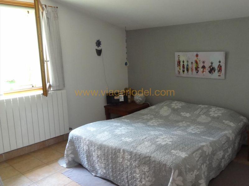 Vitalicio  apartamento Pézenas 96500€ - Fotografía 10