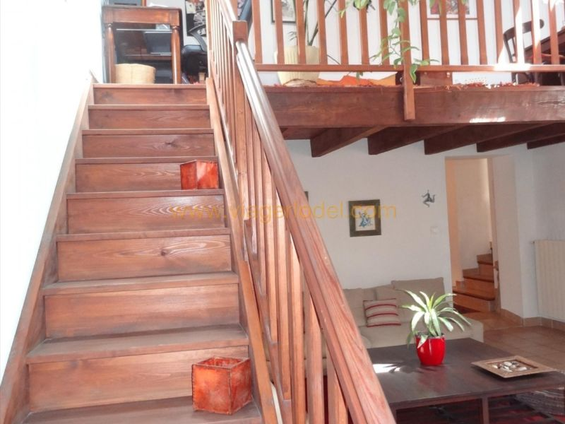 Vitalicio  apartamento Pézenas 96500€ - Fotografía 6