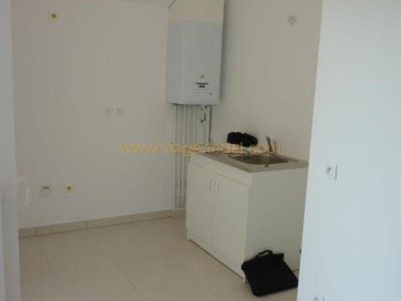 Revenda apartamento Fréjus 239000€ - Fotografia 6