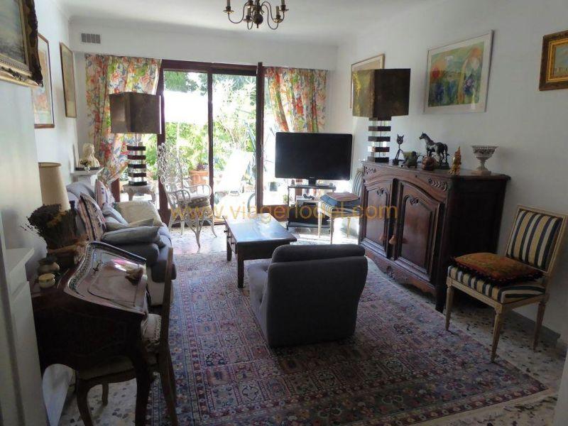 Lijfrente  appartement Le cannet 185000€ - Foto 2