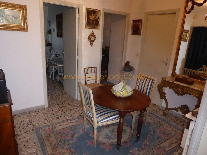 Lijfrente  appartement Le cannet 185000€ - Foto 9