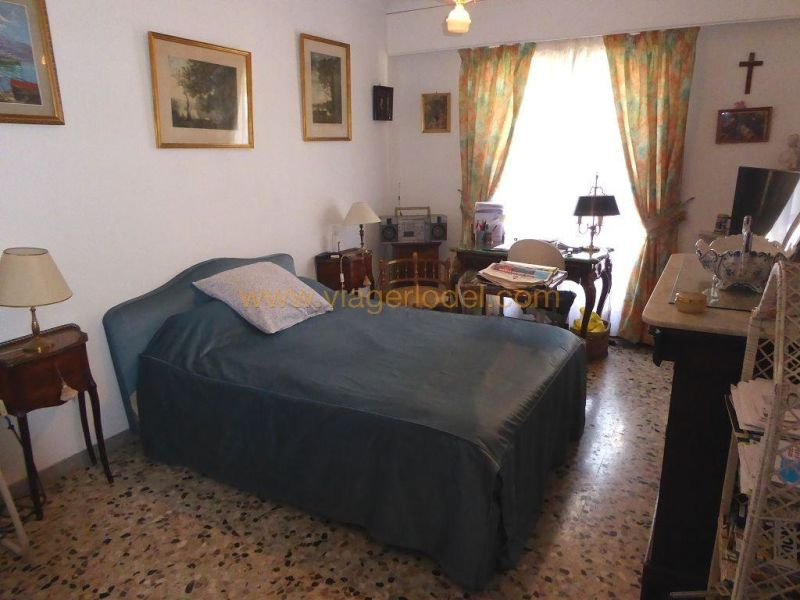 Lijfrente  appartement Le cannet 185000€ - Foto 5
