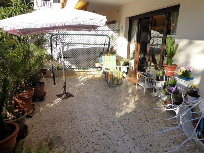 Lijfrente  appartement Le cannet 185000€ - Foto 10