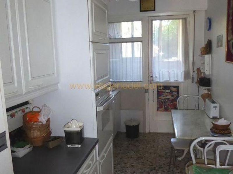 Lijfrente  appartement Le cannet 185000€ - Foto 8