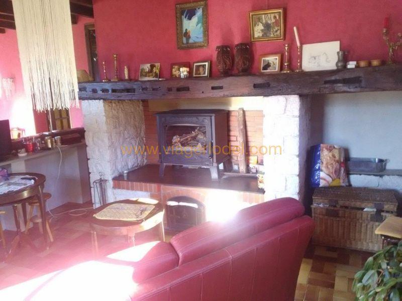 Vendita casa Mont de galie 240000€ - Fotografia 6