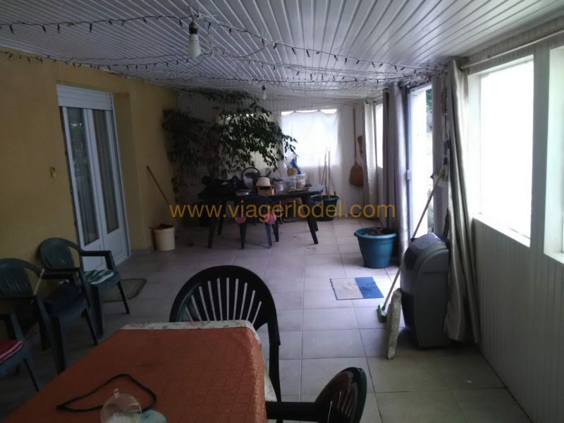 Life annuity house / villa Mormes 30000€ - Picture 1