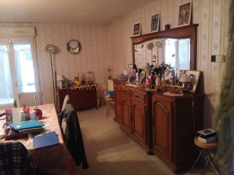 Vitalicio  casa Mormes 30000€ - Fotografía 2