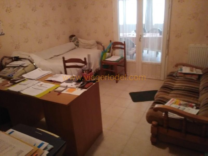 Life annuity house / villa Mormes 30000€ - Picture 6