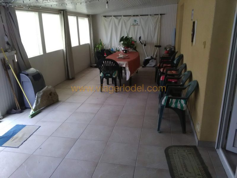 Life annuity house / villa Mormes 30000€ - Picture 8