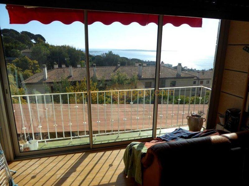 Lijfrente  appartement Cannes 50000€ - Foto 4