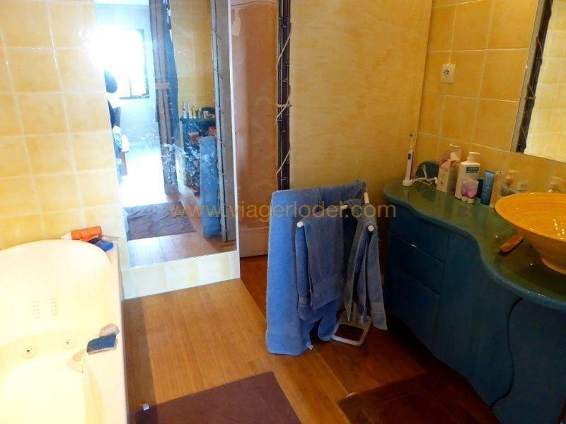 Lijfrente  appartement Cannes 50000€ - Foto 11