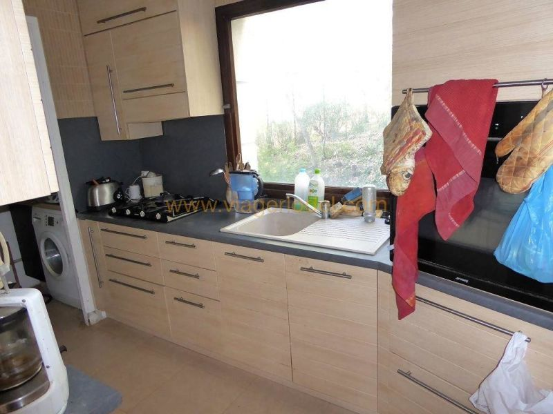 Lijfrente  appartement Cannes 50000€ - Foto 5