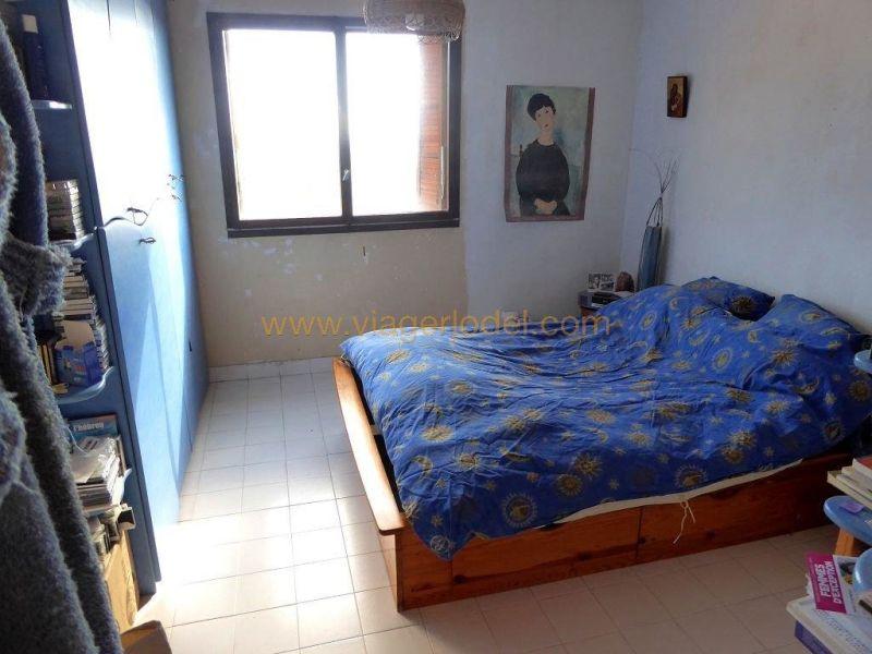 Lijfrente  appartement Cannes 50000€ - Foto 7