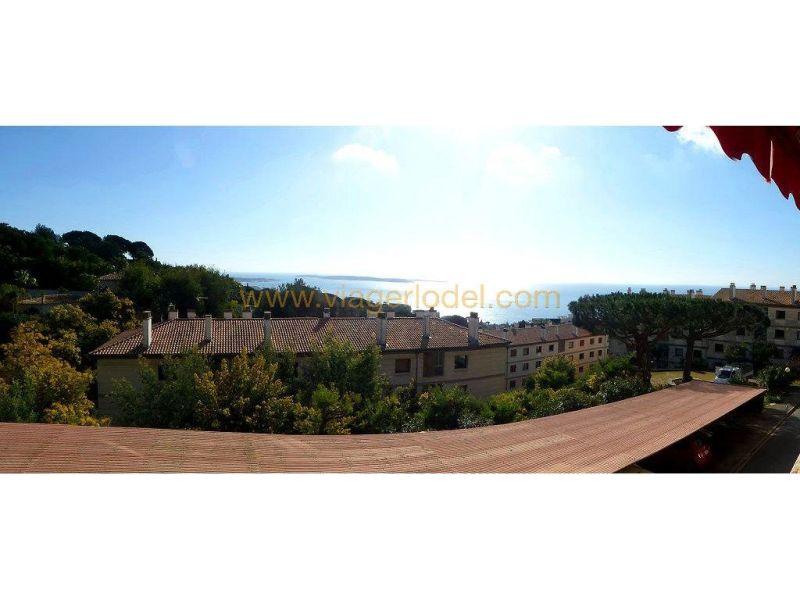 Lijfrente  appartement Cannes 50000€ - Foto 10