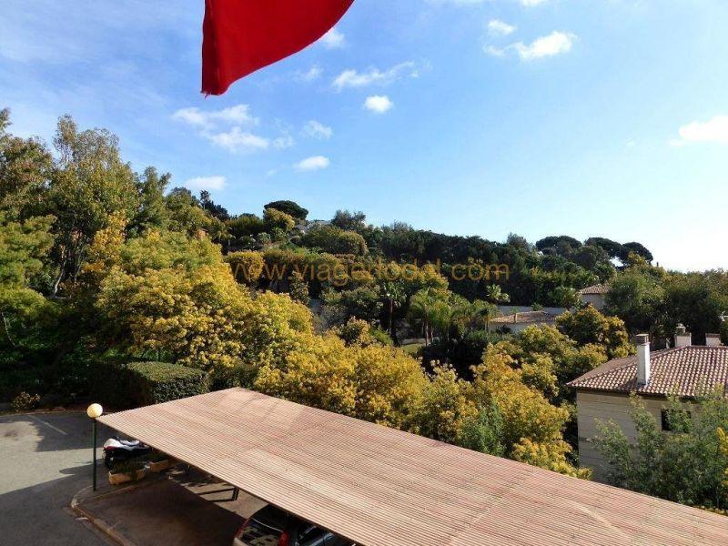 Lijfrente  appartement Cannes 50000€ - Foto 12