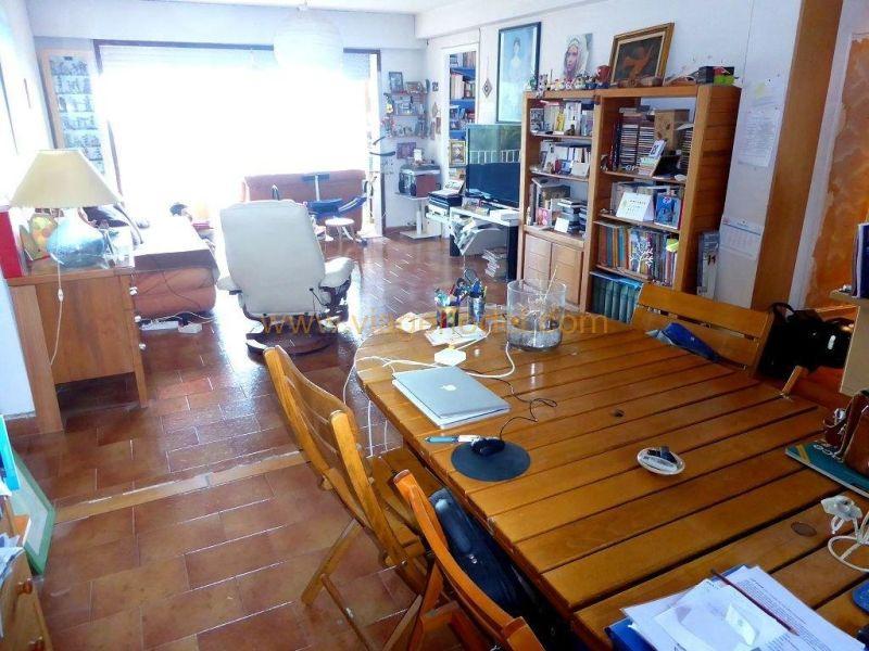 Lijfrente  appartement Cannes 50000€ - Foto 3