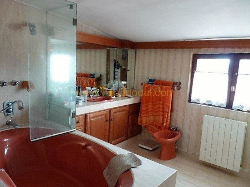 Viager appartement Meyrargues 115 500€ - Photo 7