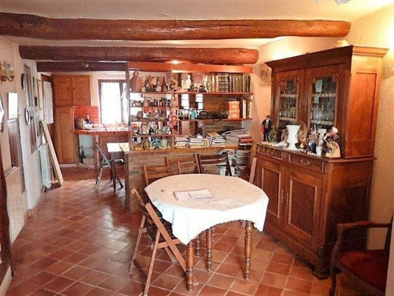Life annuity apartment Meyrargues 115 000€ - Picture 3