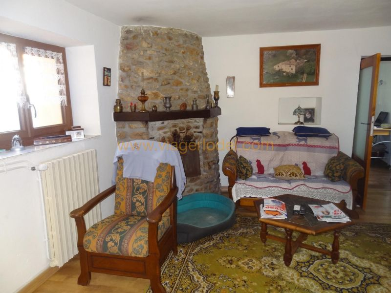 Life annuity house / villa Portes 57 500€ - Picture 8