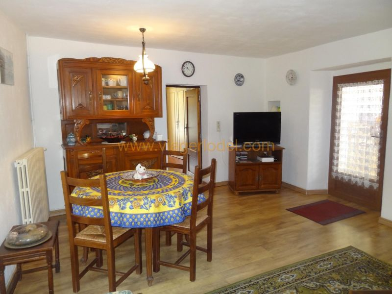 Life annuity house / villa Portes 57 500€ - Picture 10