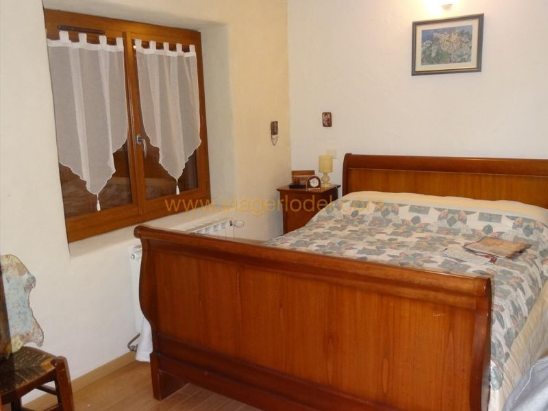 Life annuity house / villa Portes 57 500€ - Picture 13