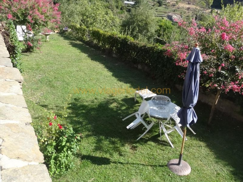 Life annuity house / villa Portes 57 500€ - Picture 7