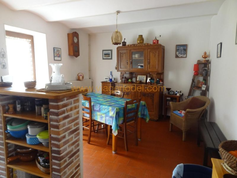 Life annuity house / villa Portes 57 500€ - Picture 9