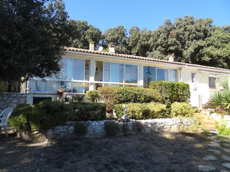 Life annuity house / villa Corconne 175 000€ - Picture 3
