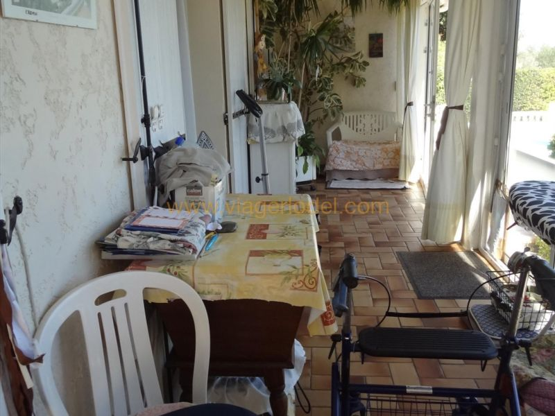 Life annuity house / villa Corconne 175 000€ - Picture 10