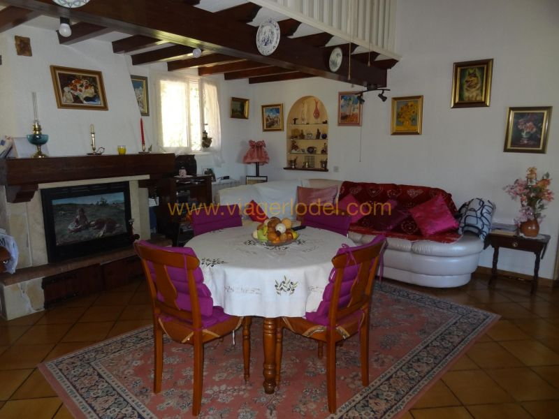Life annuity house / villa Corconne 175 000€ - Picture 4