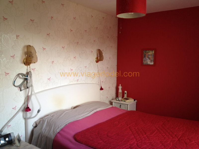 Life annuity house / villa Berck 59500€ - Picture 9