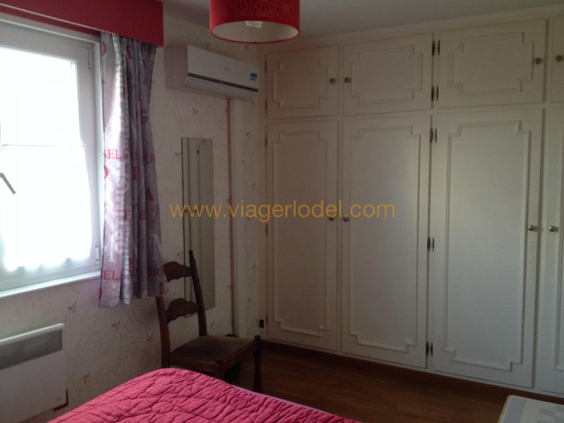 Life annuity house / villa Berck 59500€ - Picture 8