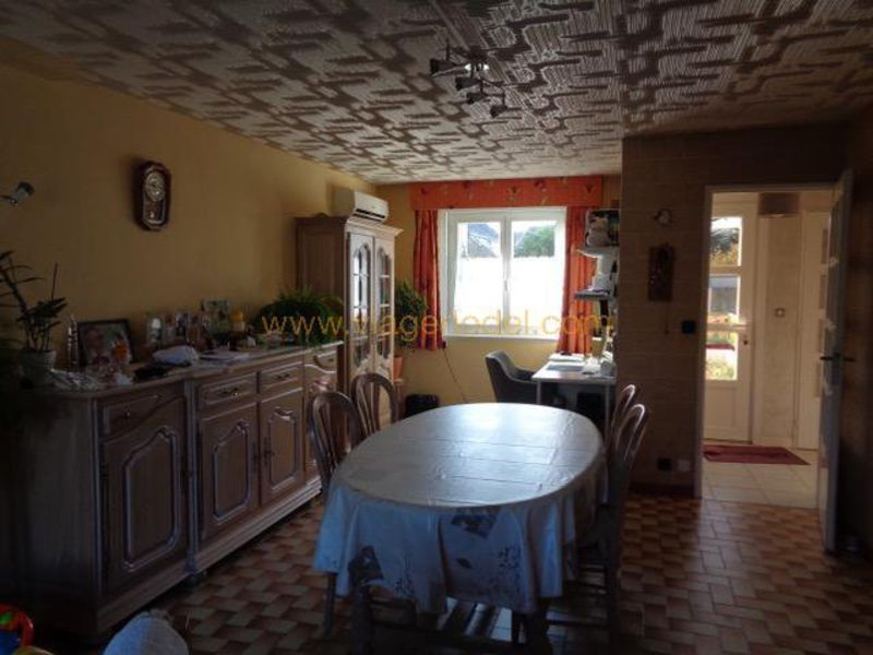 Life annuity house / villa Berck 59500€ - Picture 7