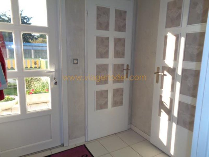 Life annuity house / villa Berck 59500€ - Picture 3