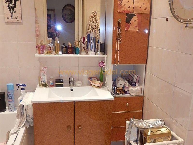 Life annuity apartment Menton 70500€ - Picture 11