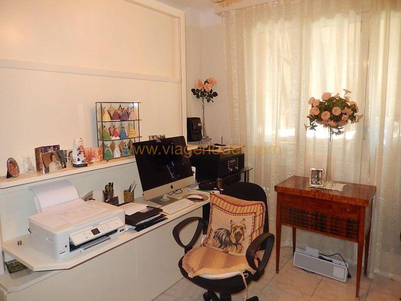 Life annuity apartment Menton 70500€ - Picture 9