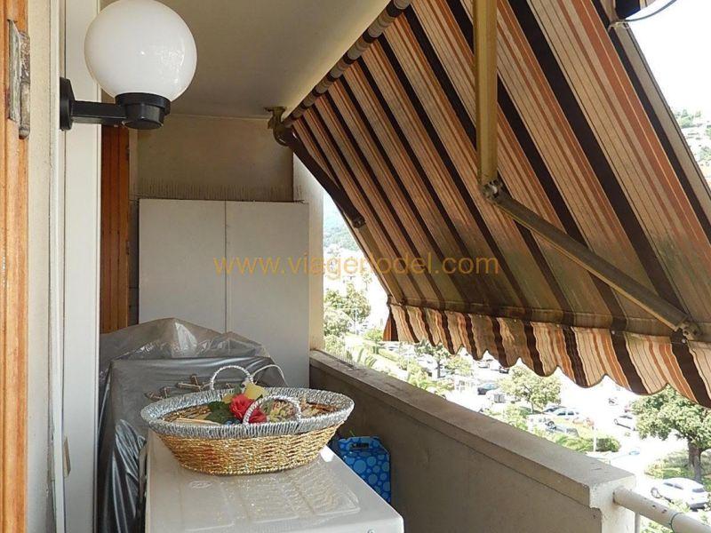 Life annuity apartment Menton 70500€ - Picture 4