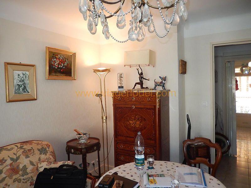 Life annuity apartment Menton 70500€ - Picture 5