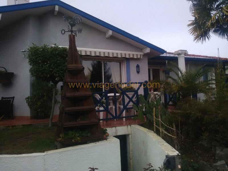 Viager maison / villa Heugas 85000€ - Photo 3