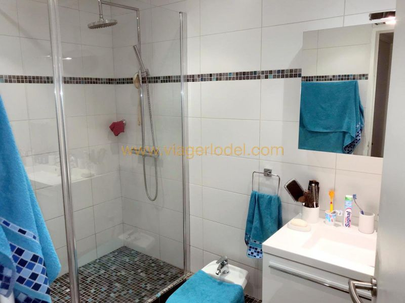 Viager appartement Nice 57 500€ - Photo 7