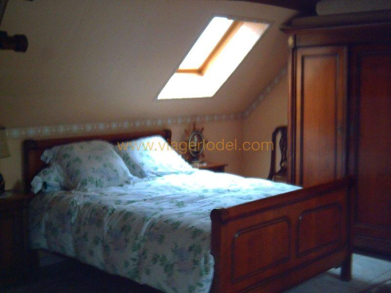 Verkauf auf rentenbasis haus Saint-christophe-en-bazelle 62000€ - Fotografie 4