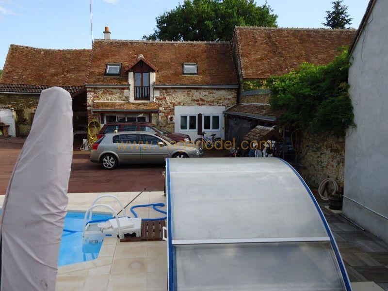 Verkauf auf rentenbasis haus Saint-christophe-en-bazelle 62000€ - Fotografie 10