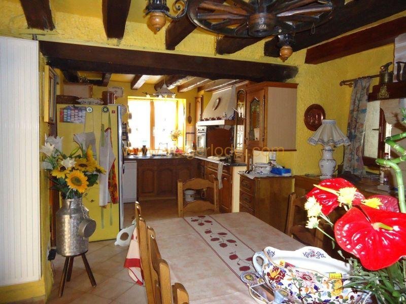 Verkauf auf rentenbasis haus Saint-christophe-en-bazelle 62000€ - Fotografie 5