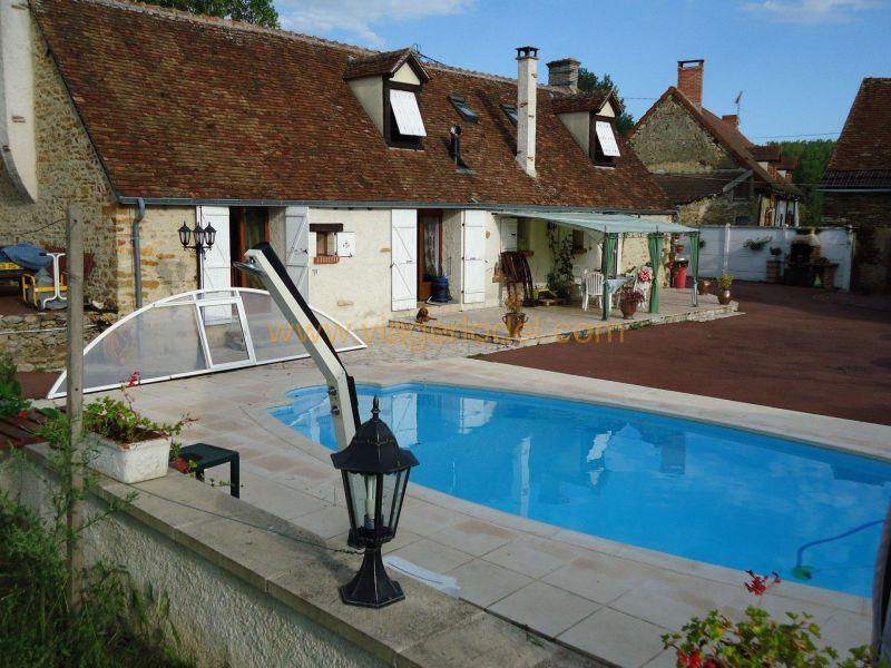 Life annuity house / villa Saint-christophe-en-bazelle 62000€ - Picture 9