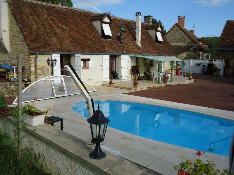 Verkauf auf rentenbasis haus Saint-christophe-en-bazelle 62000€ - Fotografie 9