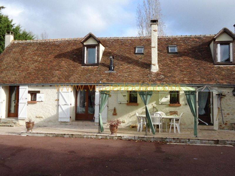 Verkauf auf rentenbasis haus Saint-christophe-en-bazelle 62000€ - Fotografie 8